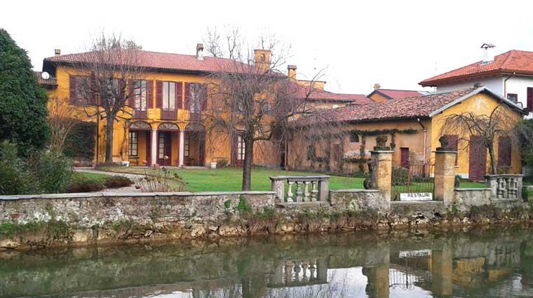 Costo ristrutturazione casa Cernusco sul Naviglio
