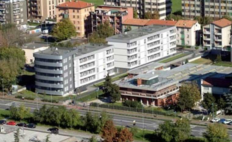 Ristrutturazione appartamento San Donato Milanese
