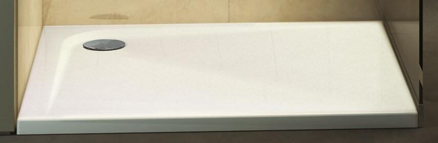 Piatto doccia in acrilico