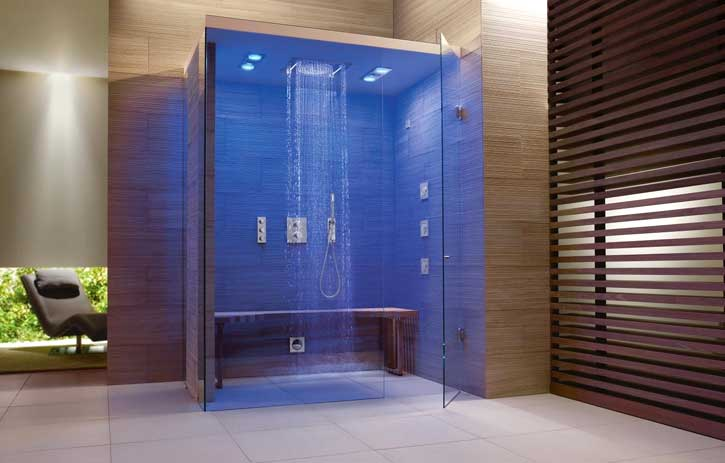 Cabina doccia Grohe