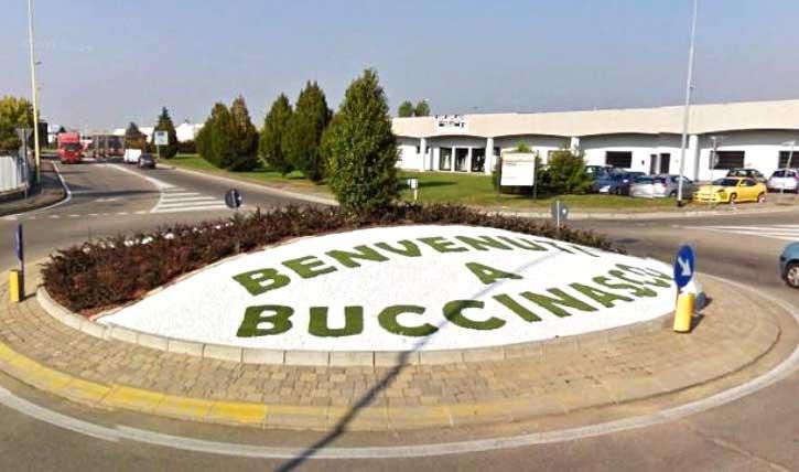 Ristrutturazione appartamento Buccinasco