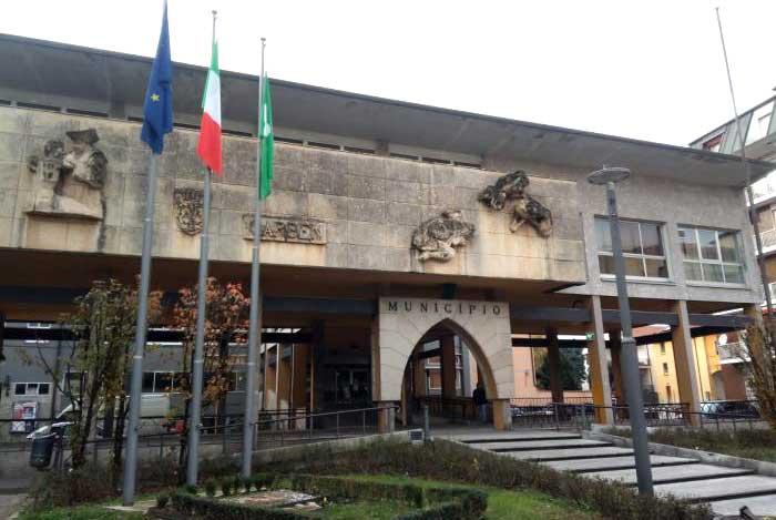 Ristrutturazione appartamento Garbagnate Milanese