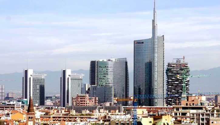 Cartongessi Milano