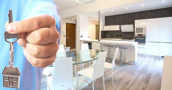 Ristrutturazione appartamento Bresso