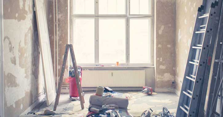 Ristrutturazione appartamento Magenta