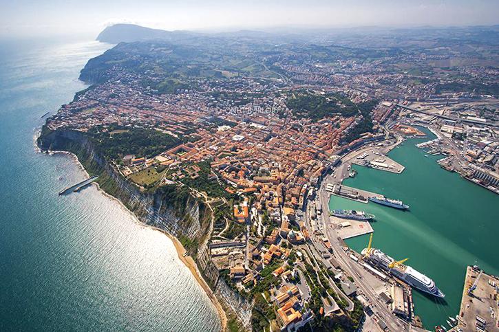 Ristrutturazione casa Ancona