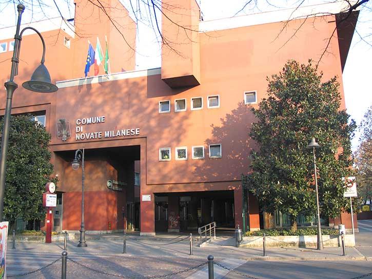 Ristrutturazione appartamento Novate Milanese