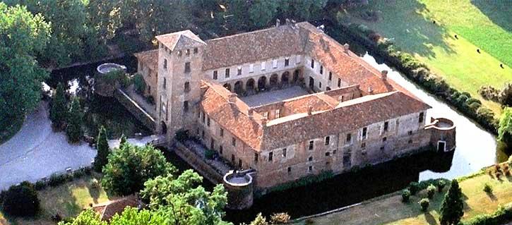 Ristrutturazione appartamento Peschiera Borromeo