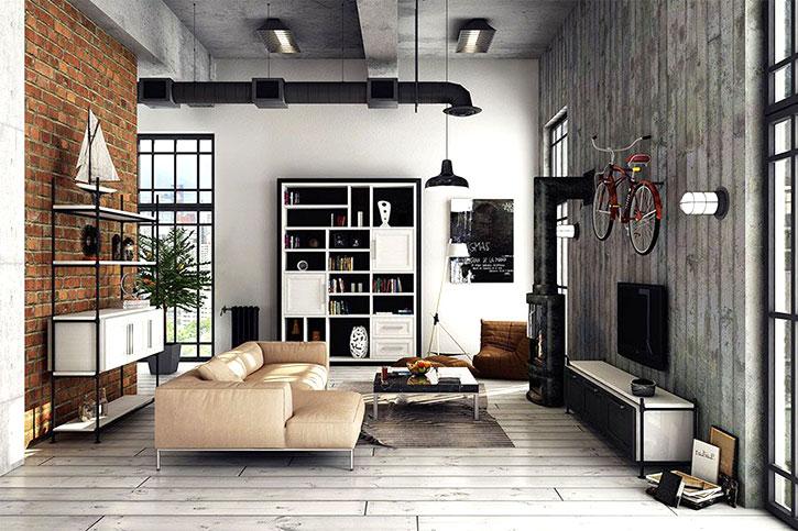 Ristrutturazione casa Bolzano: idea 1