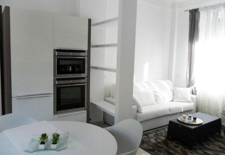 Ristrutturazione casa La Spezia: idea 1