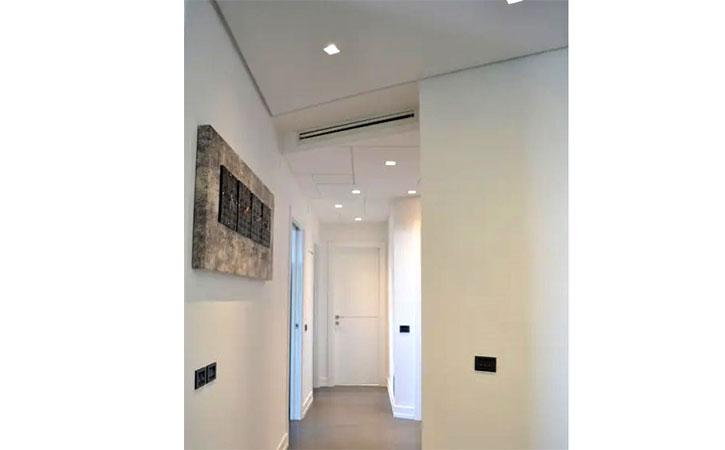 Ristrutturazione casa La Spezia: idea 2