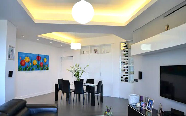 Ristrutturazione casa La Spezia: idea 3