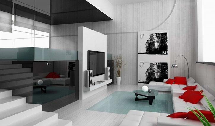 Ristrutturazione casa Pescara: idea 1