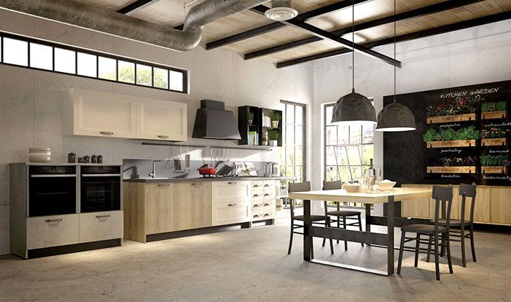 Ristrutturazione casa Pescara: idea 2