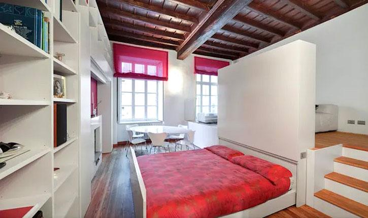 Ristrutturazione casa Piacenza: idea 3