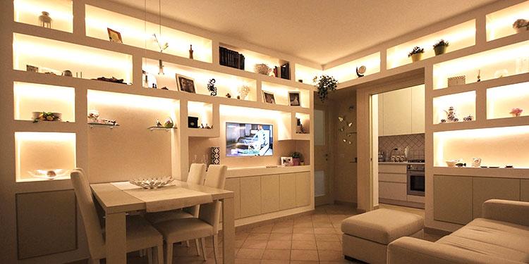 Ristrutturazione casa Reggio Emilia: idea 2
