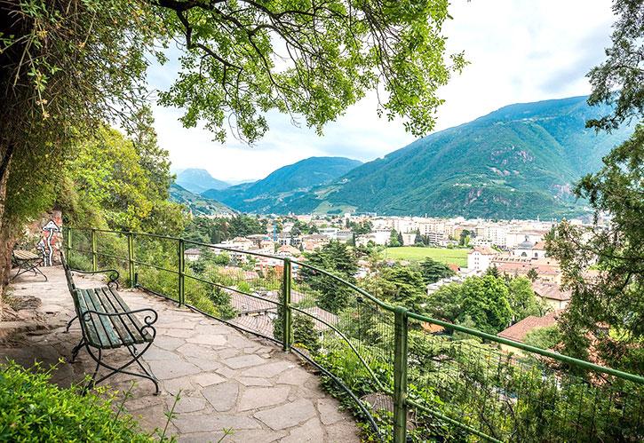 Ristrutturazione casa Bolzano
