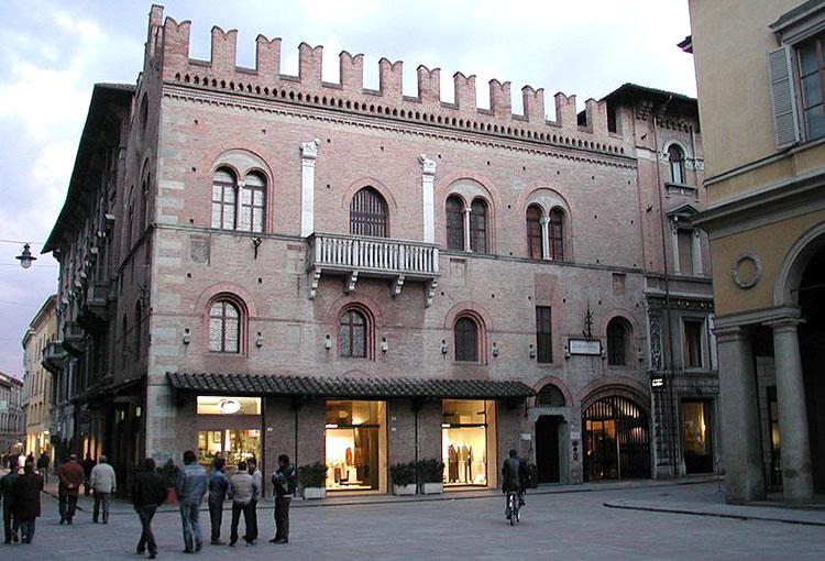 Ristrutturazione casa Reggio Emilia