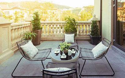 Costo rifacimento terrazzo e balcone foto articolo