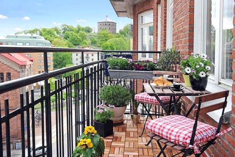 ristrutturazione balcone a milano