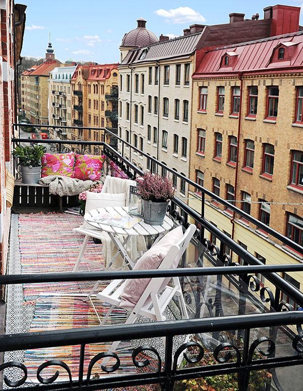 rifacimento balcone nuovo torino