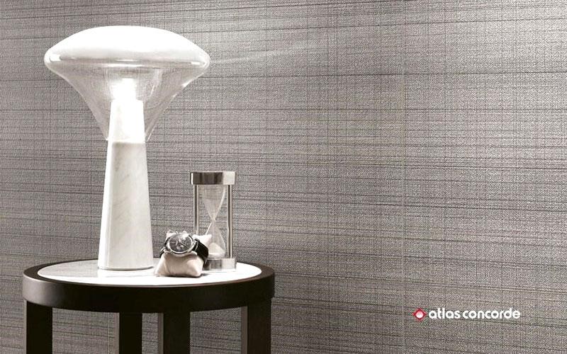 rivestimento moderno per bagno effetto tessuto idea 9