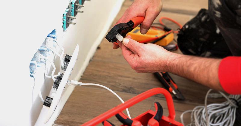 Tipologia impianti casa: l'impianto elettrico