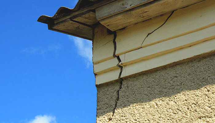 risanamento facciata esterna