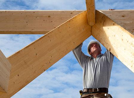rifacimento tetto in legno prezzi